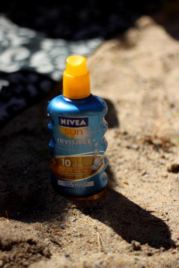 Chemical Sunscreens