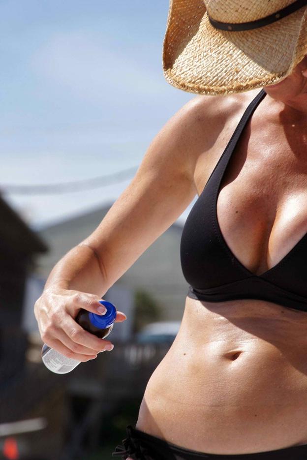 sunscreen ingredients
