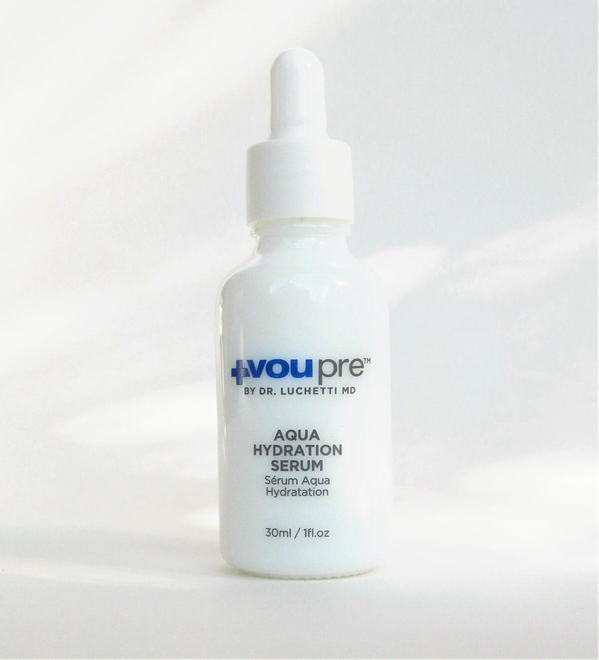 Vou Pre Aqua Hydration Serum