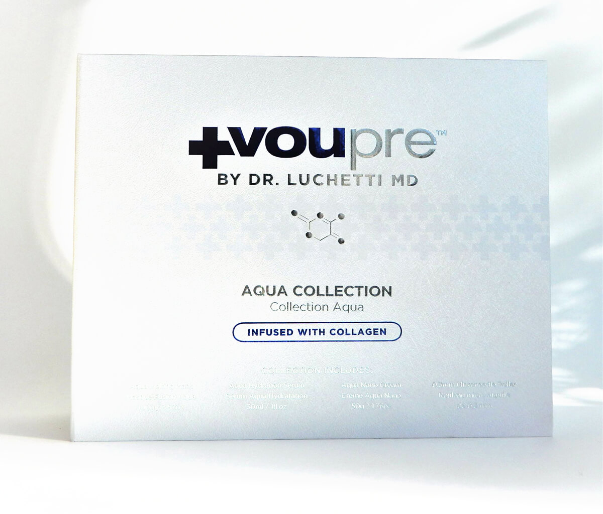 Vou Pre Aqua Collection Box